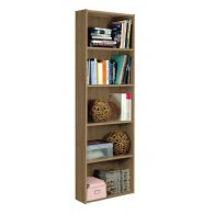 Bookcase, for children's rooms.