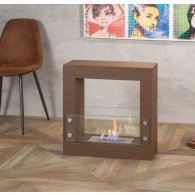 Fireplace, floor, magnesia, Day