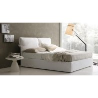 Double bed container , Papete.
