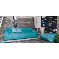 Promotion Sofa, 2 maxi seats, cm 175 x cm 103 x cm h76 cm. Weekend.